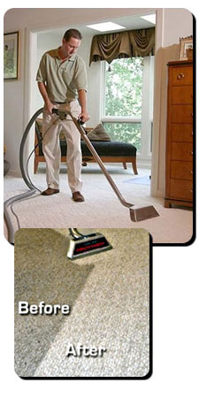 Carpet Service Express IICRC Professional Cleaning Drying