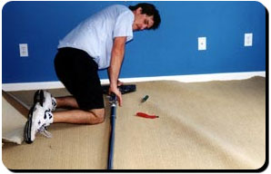 Carpet Service Express Carpet Repair