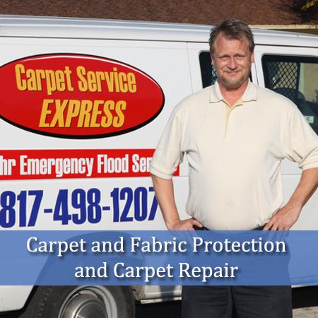 Locations We Serve Carpet Service Express