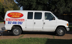 Fort Worth, TX Carpet Cleaning Services